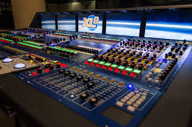 midas console midas xl8 digital live audio console ministry av