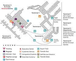 Hong Kong International Airport Floor Plan Heathrow International Airport Uk Terminal Maps Lhr Information