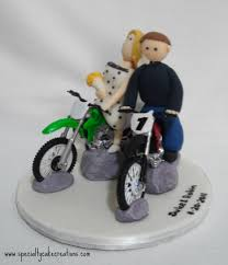 motocross bike cake motocross bike wedding cake toppers motorcross cakes cake ideas