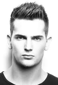 spiky peicy hair cuts 45 cool spike hairstyles for men her canvas