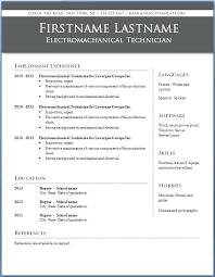 word sample resume u2013 topshoppingnetwork com