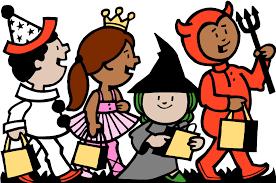 kids halloween background images clip art halloween kids clip art