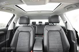white volkswagen inside 2015 volkswagen passat review autoevolution