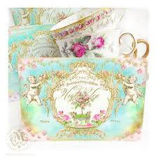 high tea invitations mulberry muse