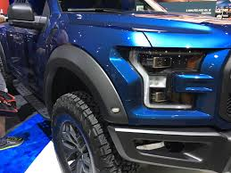 truck ford raptor photos u003e up close with the 2017 ford f 150 raptor prototype