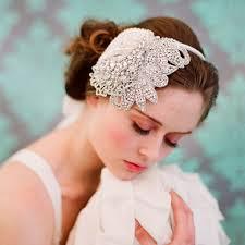 bridal headwear exquisite vintage headwear twigs honey chic vintage brides