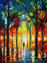 paint dream leonid afremov dream painting anysize 50 off
