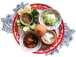 des photos de cuisine sri trat rustic eastern cuisine