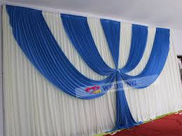 Drape Of Fabric Aliexpress Com Buy Wedding Stage Backdrop Vintage Personalized