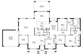 new home designs floor plans large home designs floor plans australia architectural designs