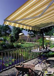 Extending Awnings Awnings By Clark Virginia