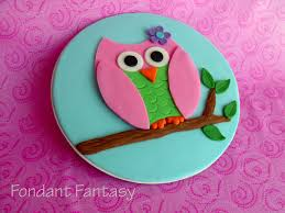 owl cake toppers 8 inch owl cake topper