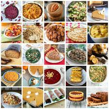 25 delicious thanksgiving recipes