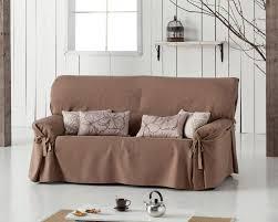 housse canapé 2 places avec accoudoirs housse canapé lacets oporto houssecanape fr