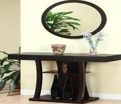 Entryway Tables And Consoles Cheap Foyer Table Mirror Sets Entryway Foyer Console Table