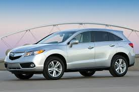Acura Sports Car Price Used 2014 Acura Rdx For Sale Pricing U0026 Features Edmunds
