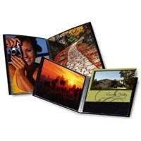 itoya photo album itoya ol 240 profolio album 4x6 3 per page 240 photo album
