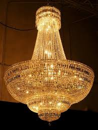 Chandeliers For Foyers How To Install Crystal Chandeliers Lightingparadise Miami