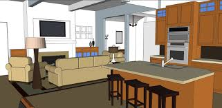 Kitchen Design Sketchup Tag For Small Modern Galley Kitchen Designs Nanilumi