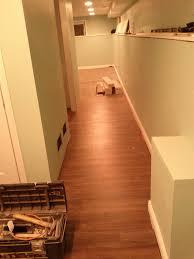 hallways hallway laminate flooring in basement u2014 new basement and tile