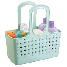 Baby Storage Baskets Mdesign Mdesign Baby Food Organizer Bin For Breast Milk Storage