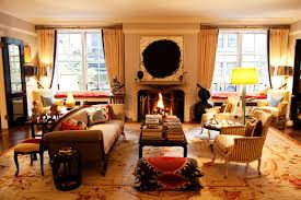 Steven Sclaroff by The Selby Kate And Andy Spade Andy Spade Living Rooms And Room