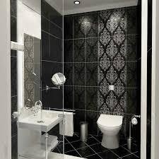white bathroom tile ideas black and white bathroom tiles caruba info