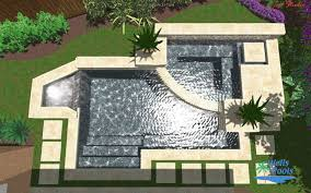 Custom Home 3d Design Software by 3d Pool Design Sacramento Folsom El Dorado Hills Roseville