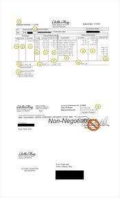 adp earning statement template eliolera com