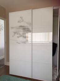 sliding frosted glass closet doors ikea glass closet doors image collections glass door interior