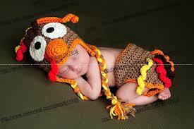 baby turkey thanksgiving baby turkey hat cover set thanksgiving turkey