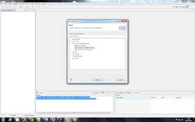 missing out files when trying to debug using ccs v4 u0026 v5