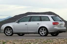 used audi station wagon used 2008 audi a4 wagon pricing for sale edmunds