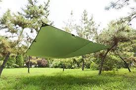 3m x 3 7m waterproof rain tarp sunshade tarp shelter picnic