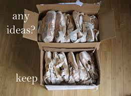 canned food sculpture ideas running with scissors pointe shoes