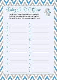 download the perfect size to make free free printable baby shower