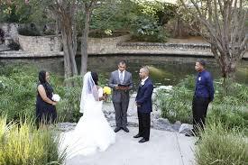 small wedding venues san antonio convent park on the san antonio river walk a naturally