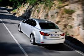 lexus hybrid sedan gs 2013 lexus gs 450h hybrid picture 72275
