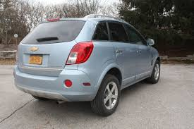 drake cars 2015 review 2014 chevrolet captiva lt 2 4 the truth about cars