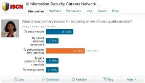 what are the best qualifications for a career in cyber security