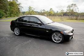 2011 3 series bmw 2011 bmw 3 series m sport package for sale in united states