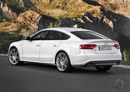 audi a5 engine problems audi a5 sportback reviews suspension problem autospies auto