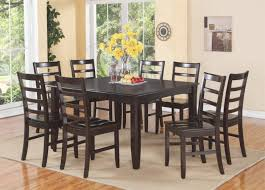 lummy 8 chair dining room sets