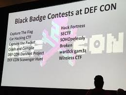 Defcon Capture The Flag Gam3z Inc On Twitter