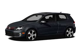 2012 volkswagen gti new car test drive