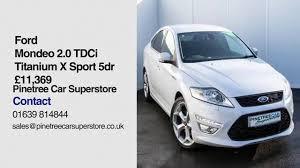 mondeo 2 2 titanium x sport review new cars 2017 u0026 2018