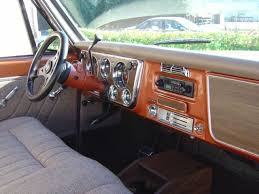 2002 Chevy Silverado Interior 166 Best C10 Images On Pinterest Chevrolet Trucks 72 Chevy