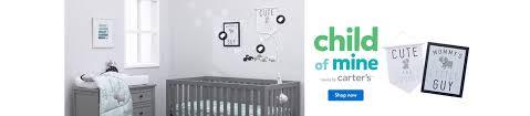 Nursery Wall Decoration Baby Wall Decor Walmart