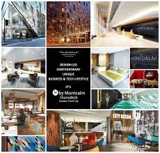 m by montcalm hotel shoreditch london opening march 2015 new