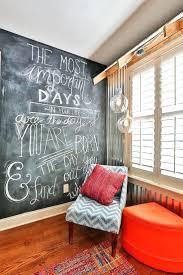 35 bedrooms that revel in the beauty of chalkboard paintpinterest
